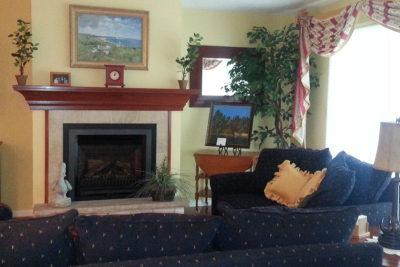 Lake Geneva Home Remodel