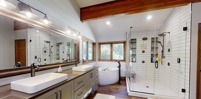 Bathroom Remodels Lake Geneva, WI